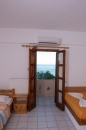 Alexander Beach Hotel - Triple Room with Sea view