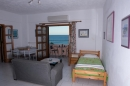 Alexander Beach Hotel - Apartment with Sea view