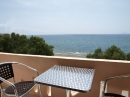 Alexander Beach Hotel - Double Room with Sea view