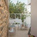 Hotel ANTIGONI - double room with garden view