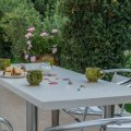 Arsinoi Studios & Apartments - Double bedroom apartments with garden and a lounge area