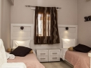 Fantastic Matala - Standard rooms with two single beds