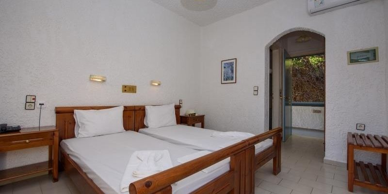 Fevro Hotel - Comfort Sea View