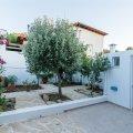 Hotel Nikos - Villa Aeria (Pitsidia)
