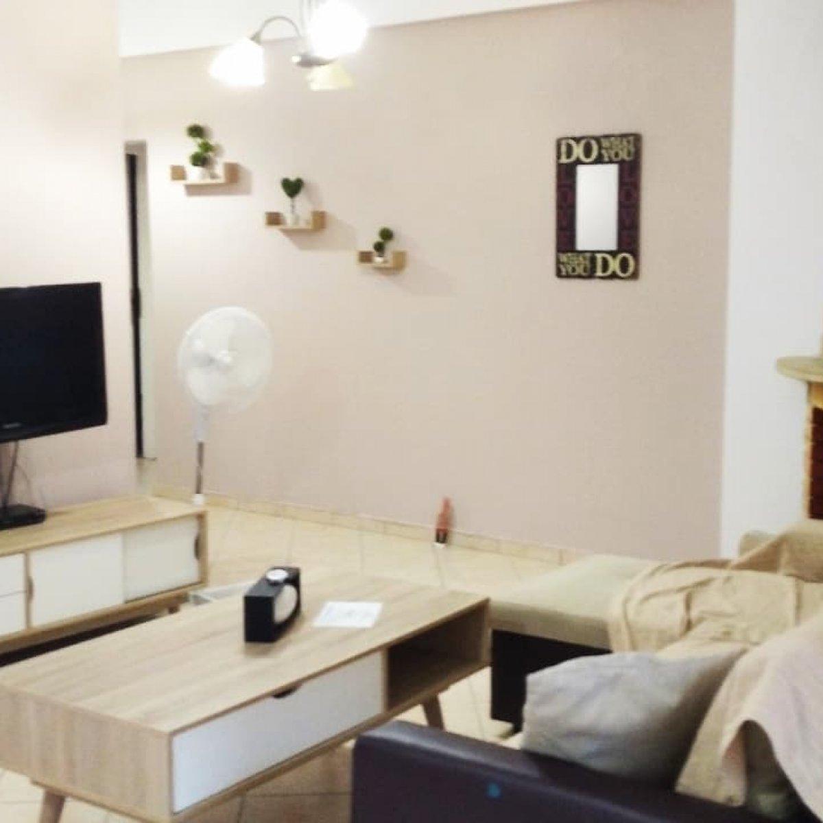 Βίλλα Καναβός - Διαμέρισμα (1ου ορόφου)