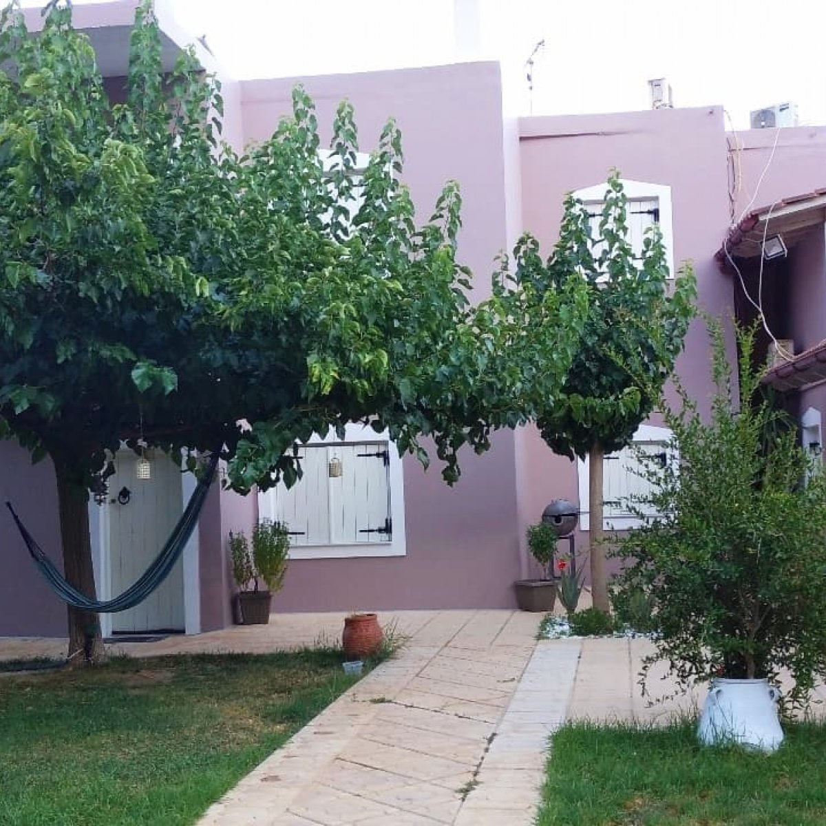 Kanavos Villa - Superior Apartment (Ground Floor)
