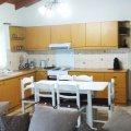 Βίλλα Καναβός - Διαμέρισμα (Iσόγειο με οντά)