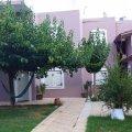 Βίλλα Καναβός - Διαμέρισμα (Ισόγειο)