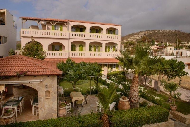 Hotel Kiklamino - Studios Up to 5 people