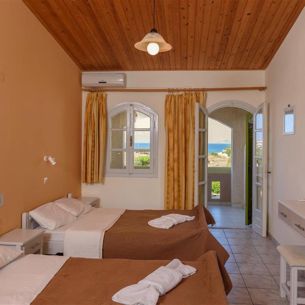 Hotel Kiklamino - Standard Room
