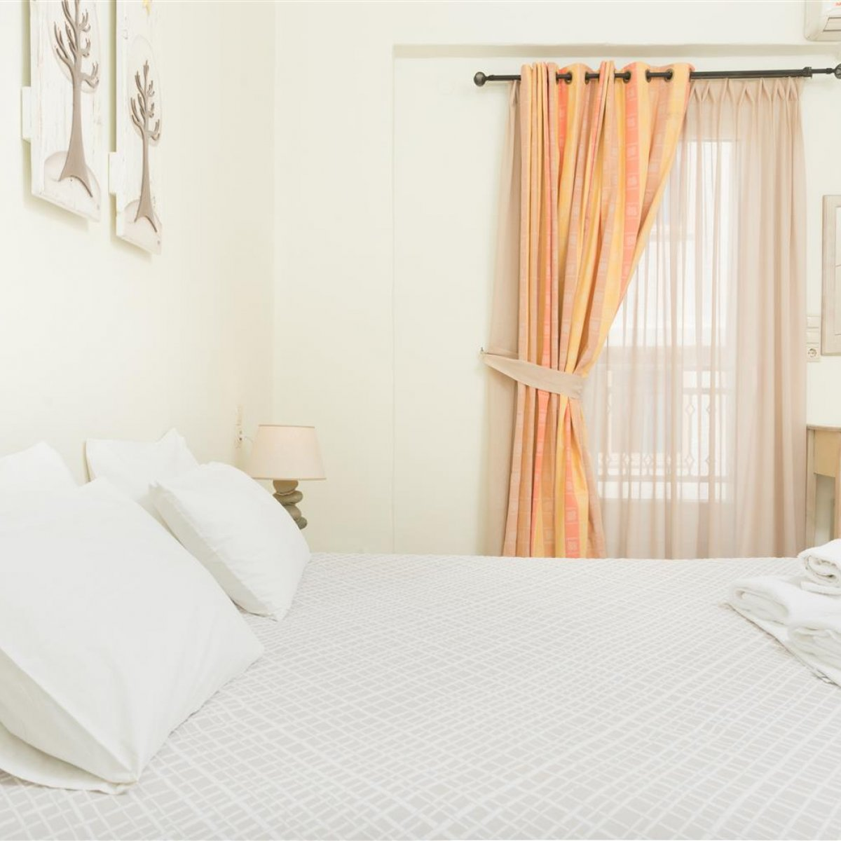 Hotel Sunshine Matala - 2 Bedrooms Family suite Eros