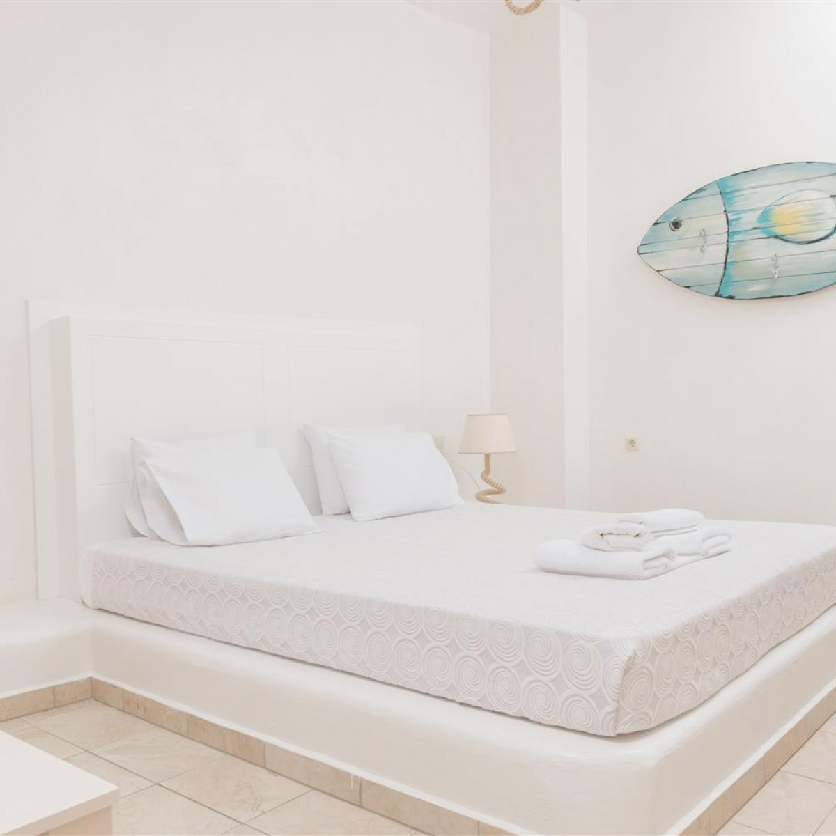 Hotel Sunshine Matala - 1 Bedroom Onar Suite
