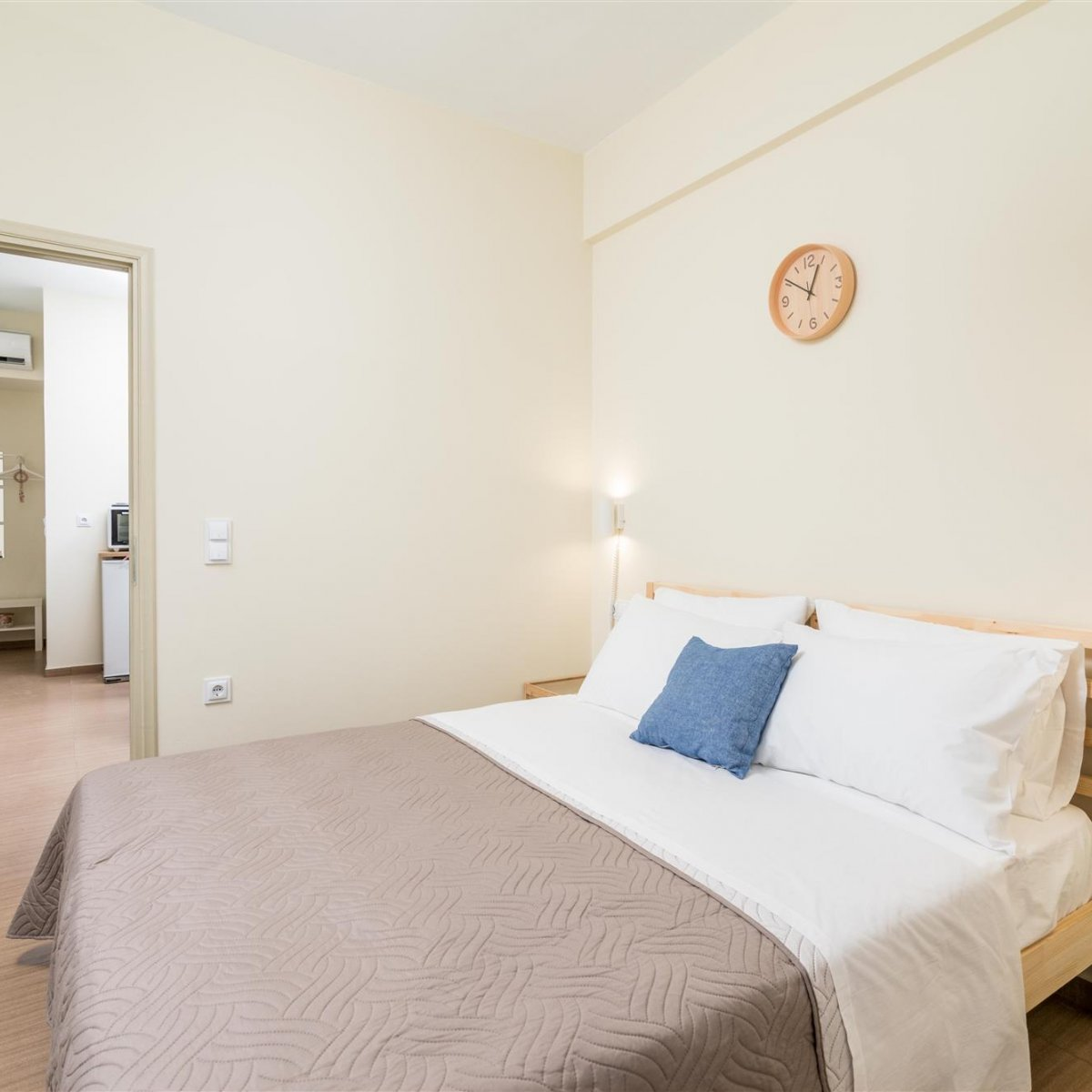 Mokamvilia Luxury Apartments - Διαμέρισμα Μέντα