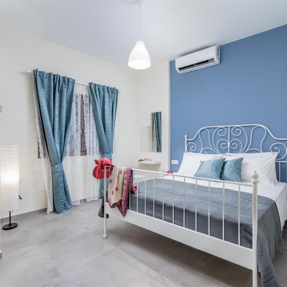 Mokamvilia Luxury Apartments - Studio Λουίζα