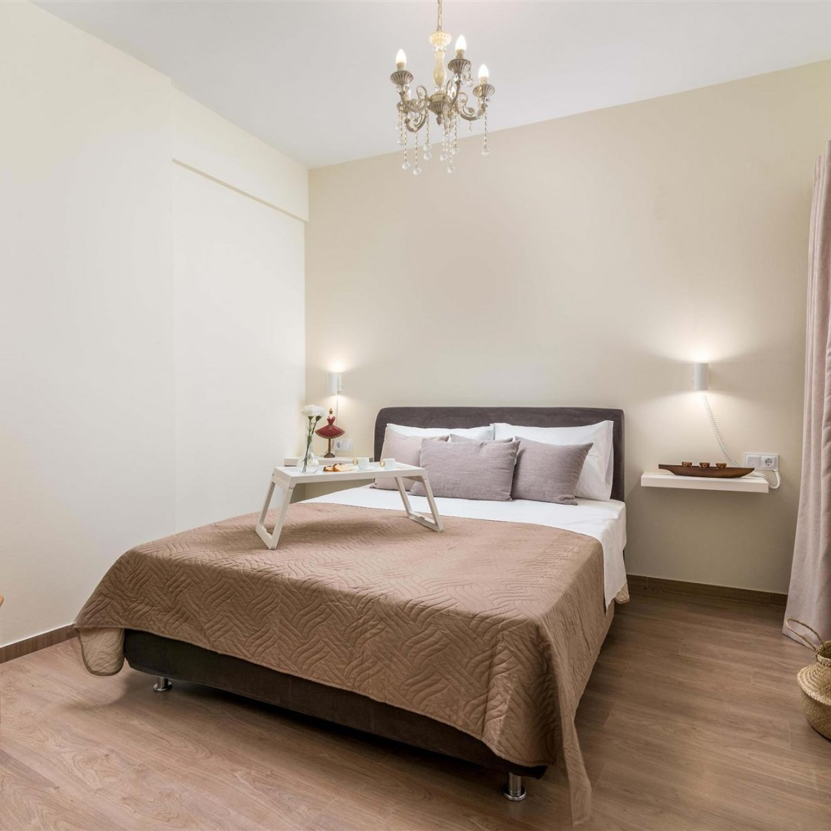 Mokamvilia Luxury Apartments - Διαμέρισμα Αλόη