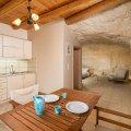 Nostos Apartments - Nostos cave & sea view