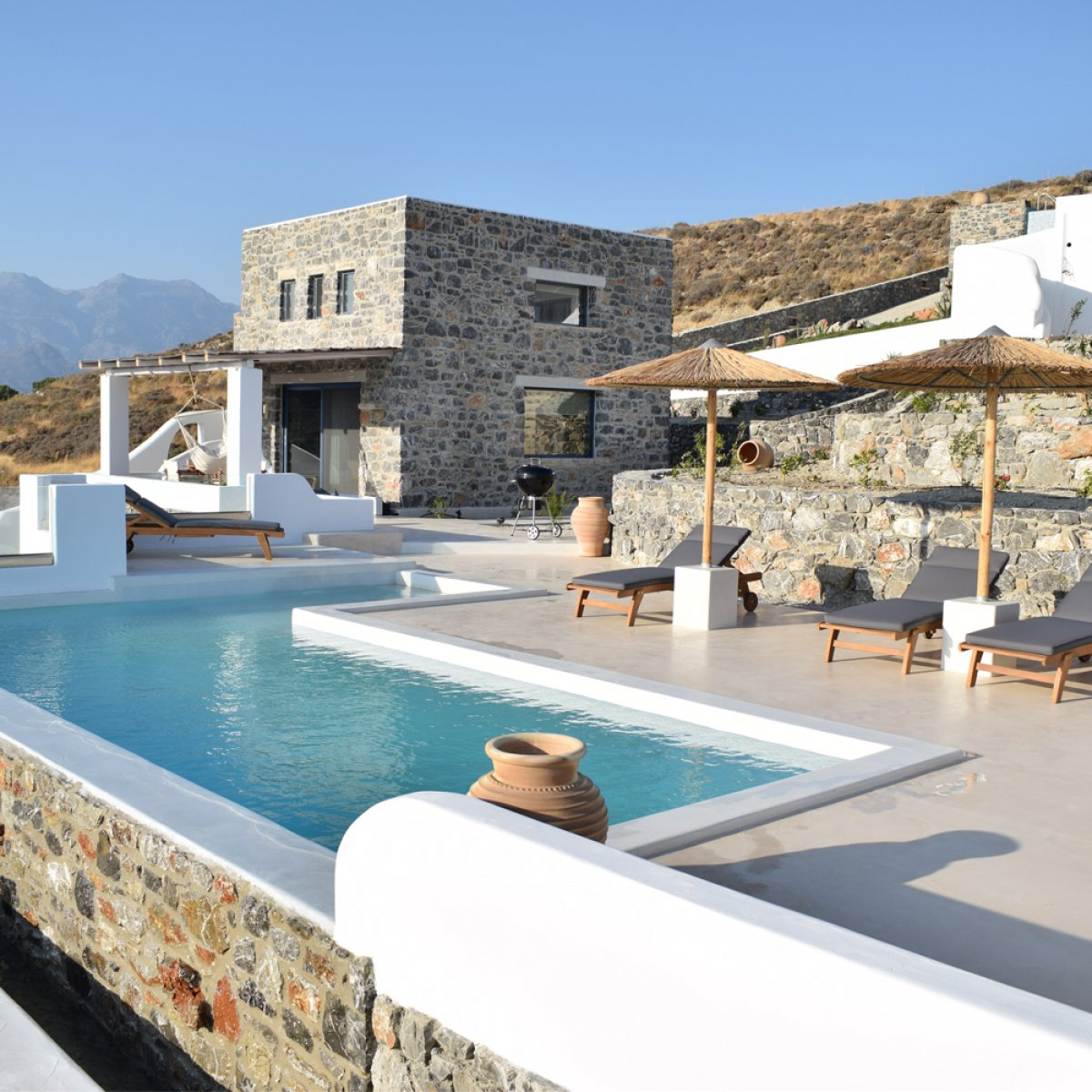 Stelani Villas and Suites - Villa Roses