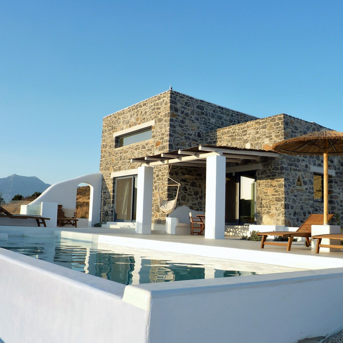 Stelani Villas and Suites - Villa Kaldera