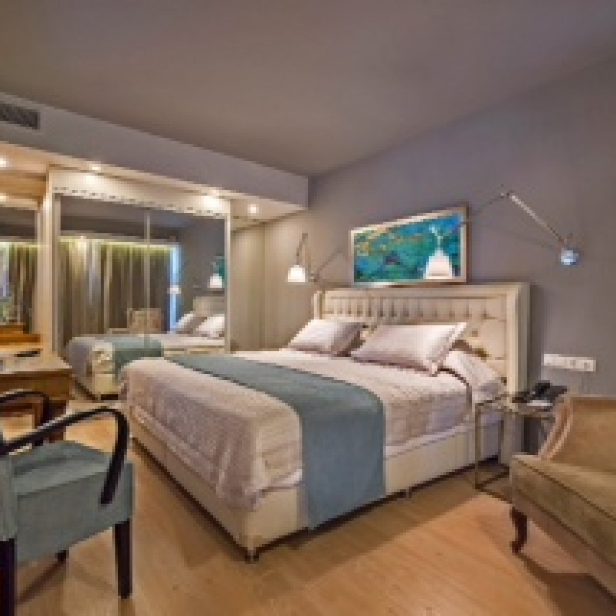 Swell Boutique Hotel - SUPERIOR SUITE WITH PRIVATE POOL