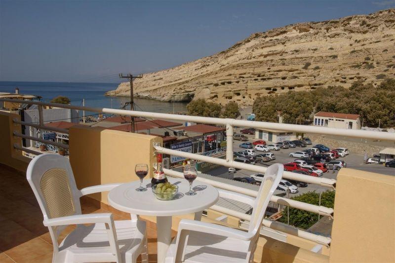 Hotel Zafiria - Triple room (with breakfast)