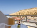Hotel Zafiria - Double room with sea view (with breakfast)