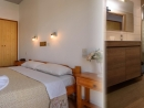 Hotel Zafiria - Double room with mountain view (with breakfast)